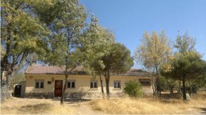 Cabaña Luis Pinilla